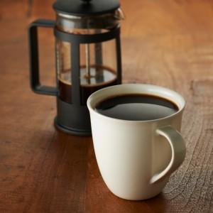 コーヒ―プレス