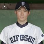 高橋純平の出身中学はどこ?球種や使用グローブについても調べた。今回のドラフトでは1番人気になりそう