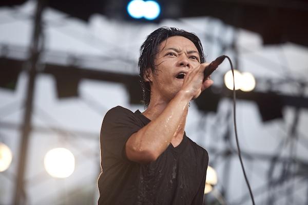 「バックホーン 山田 ライブ」の画像検索結果