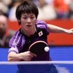 松平健太に彼女はいるの?兄と妹も実は卓球選手だった!