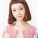 三戸なつめって奈良のどこ出身なんだろう?前髪ぱっつんはいつからなのか気になる