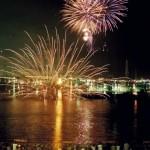 姫路みなと祭海上花火大会2015の穴場スポットはどこ?日程と駐車場についても調べた