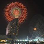 神奈川新聞花火大会2015の穴場スポットはどこ?有料席チケットや交通規制についても調べてみた