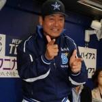 横浜DeNAの次期監督はローズなの?年俸はどれぐらいになるのか。決定すれば古巣復帰