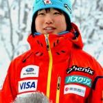 伊藤有希(スキージャンプ)がかわいいと話題に!彼氏や高校についても調べてみた。