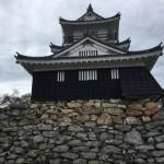 浜松城の駐車場料金とアクセスについて調べてみた。大河ドラマの舞台で観光客が増えていきそう