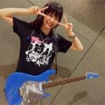 大塚紗英(声優)の彼氏や出身地が気になる!ギターの腕前や使用機材についても調べてみた。期待の新人さんかな