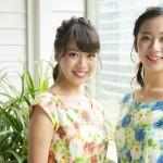 山田姉妹(華・麗)の彼氏や出身大学が気になる。母親はクラリネット奏者みたい